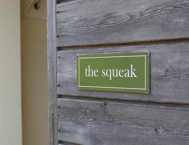 The Squeak
